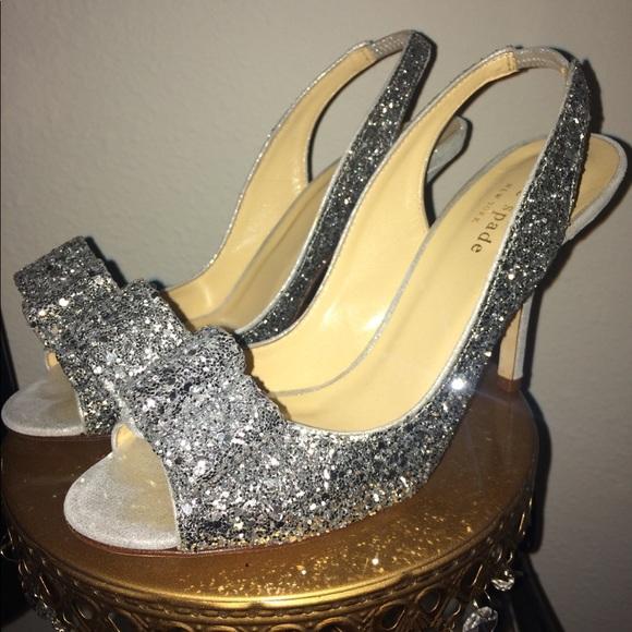 kate spade Shoes - Kate Spade Charmed Shoes